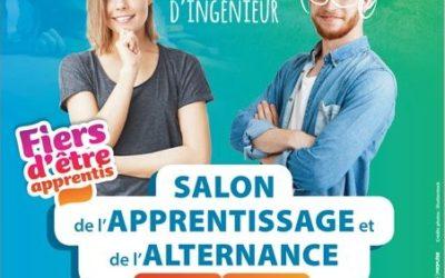 Salon | Fiers d'être apprentis